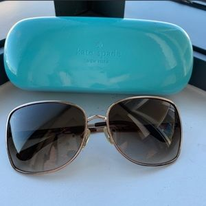 Kate Spade Adra Sunglasses